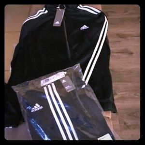 Adidas Women's Track Suit